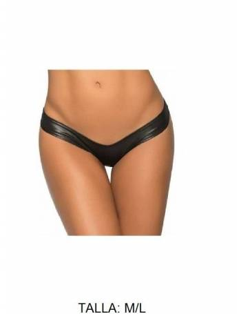 Panty  Mini Scrunch  M/L...