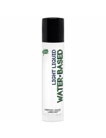LUBRICANTE WET LIGHT LIQUID...