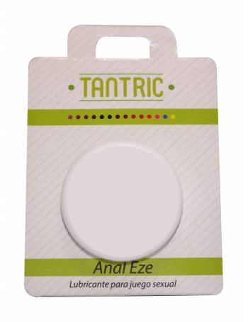 LUBRICANTE TANTRIC ANAL EAZE