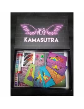 JUEGO SEX PLAY KAMASUTRA